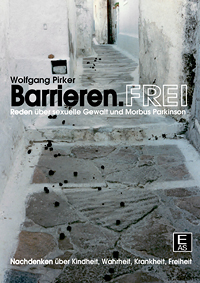 barrierefrei cover